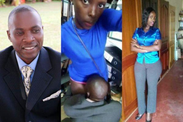 Un ancien professeur d'université ougandais condamné pour avoir agressé sexuellement une étudiante