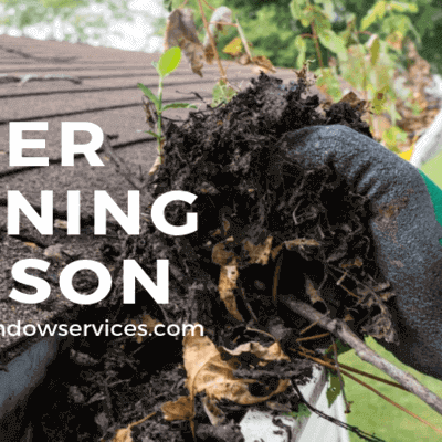 Gutter Cleaning Madison: Lesser-Known Consequences of Not Cleaning Your Gutter