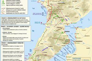 Expédition des Dardanelles