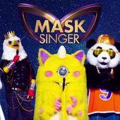 Lio et Smaïn démasqués dans le troisième épisode de Mask Singer