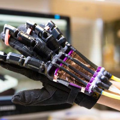 Global Tactile Feedback Actuators Market Size and Industry Forecast Report 2019-2024