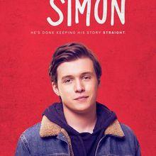 Love Simon - Sortie le 27 juin 2018