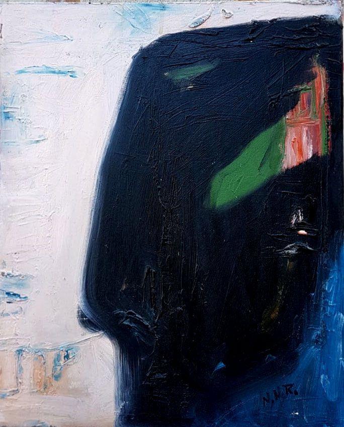 Rétrospective : peinture, l'huile (1980-2020)