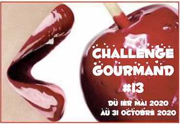 Challenge Gourmand #13 : Fromage