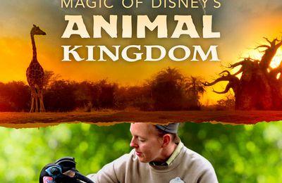 """""""Au coeur d'Animal Kingdom"""", nouvelle série documentaire à découvrir dès ce vendredi sur Disney+"""