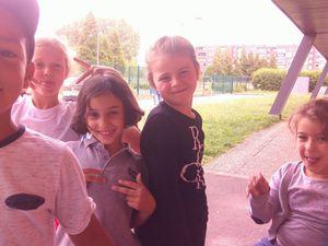 Centre Anatole France - 6 et 7 ans - 30 juillet