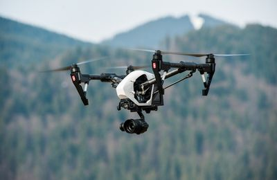 Three Factors to Work With a Drone Photography Solution