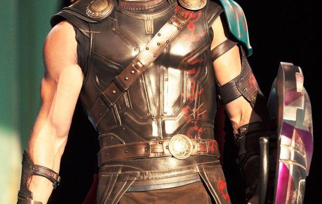 Thor Ragnarok - Nouvelles photos