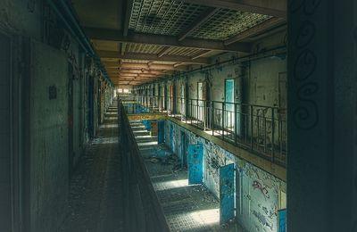 PRISONS : L'ÉTERNEL RECOMMENCEMENT ?