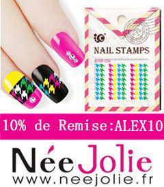Partenariat Née Jolie