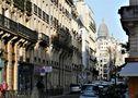 Rue de Bruxelles. Place Adolphe Max. Paris 9ème. Zola, Gérôme, Achard....
