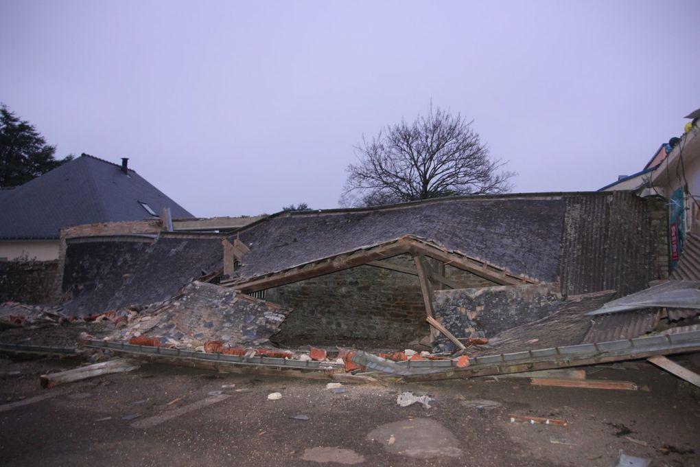 Album - demolition fevrier 2015