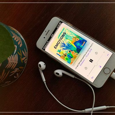 Mes podcasts du moment #2