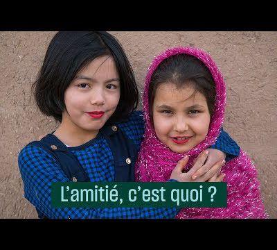 L'amitié, c'est quoi ? pour Prévert, Polanski, Anaïs Nin...