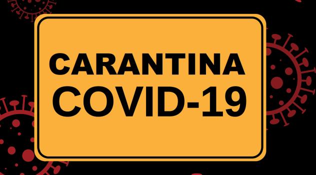 RoumanIE : Covid-19 (63) – Des communes en périphérie de Bucarest en quarantaine !
