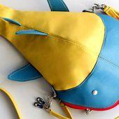 Bag Fish Tutorial
