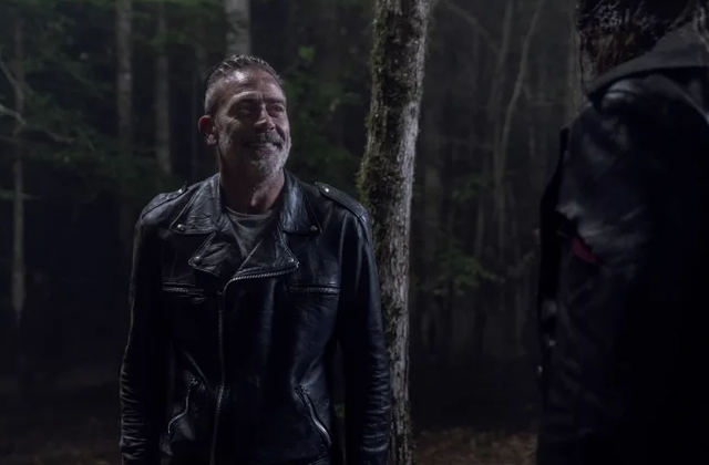 Critiques Séries : The Walking Dead. Saison 10. Episode 6.
