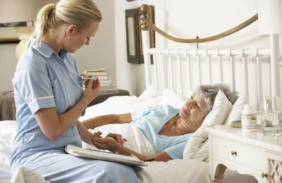 Do Patient Outcomes Differ In A Home Care Setting?
