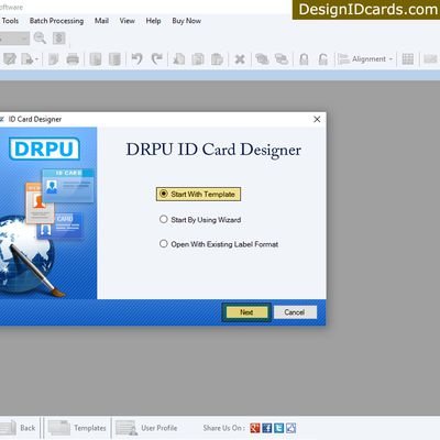 How to Design Employee ID card for your organization
