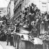 PORTUGAL: il y a 41 ans, le 25 avril 1974: Les souvenirs de mon ami Jean LÉVY