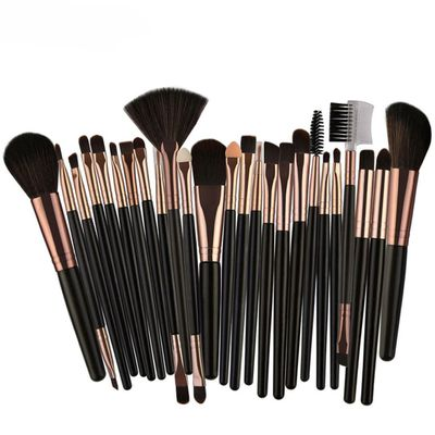 7 Types of Makeup Brushes you should have in Makeup Kit