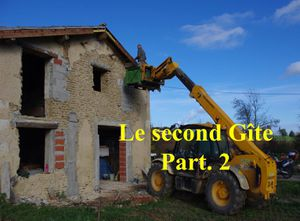 Le second gîte - Part 2