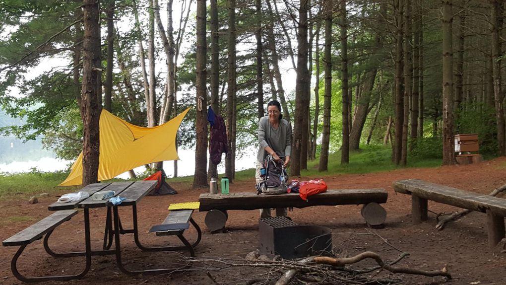 Camping 1B