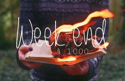 Week-end à 1000 #2