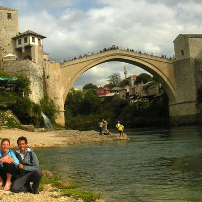 Balkans: The Land of Honey and Blood