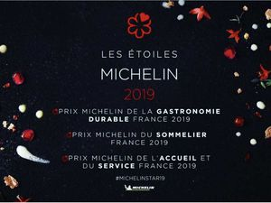 Guide Michelin France 2019 : le feuilleton à J-20