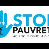 Stop Pauvreté Agir Tous pour la Dignité - ATD Quart Monde