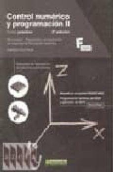 Epub ebooks para descargar CONTROL NUMERICO Y