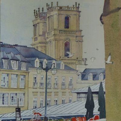 Peindre Rennes