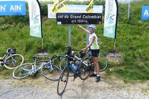 9 juillet 2016 - GRAND COLOMBIER
