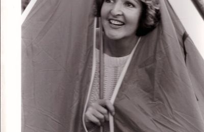 Photo de Presse Penelope Keith