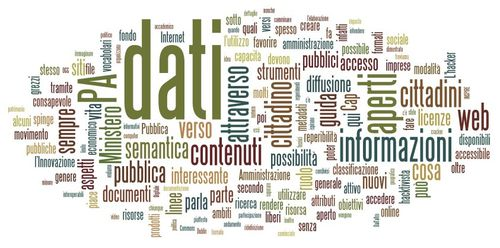 L'agenda digitale in Italia