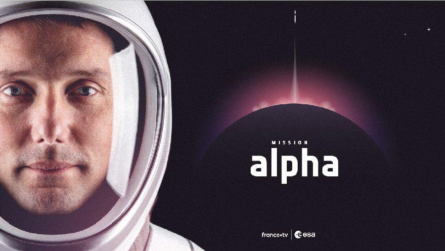 Le départ de Thomas Pesquet vers la Station spatiale internationale à suivre en direct sur France 2 et franceinfo