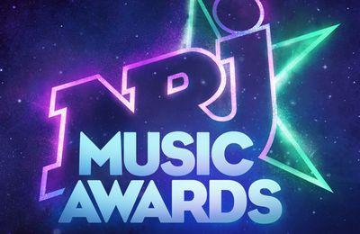 L'édition 2019 des NRJ Music Awards sera diffusée le 9 novembre