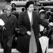 Dossier : Rosa Parks : une place assise... pour rester debout - JeuneAfrique.com