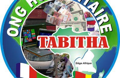 Nous développons l'ONG TABITHA   International