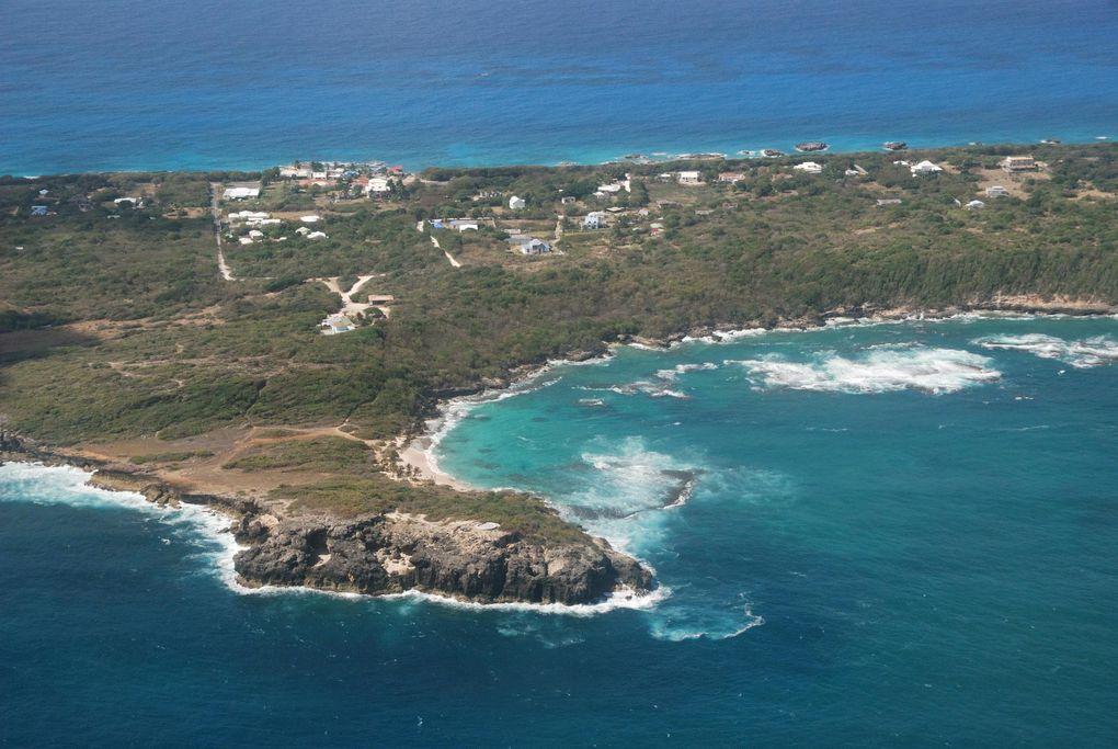 Photos de la Guadeloupe et de Saint Martin