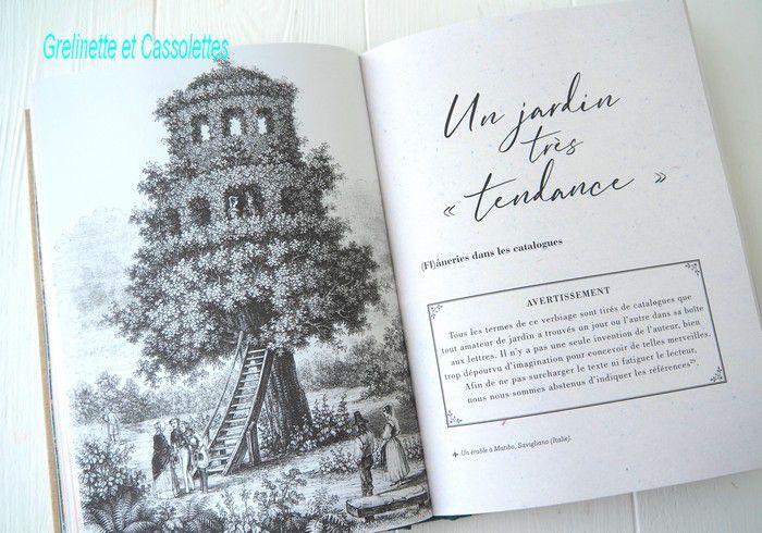 Egratignures, Sept Essais piquants sur les Jardins, les Roses et la Lune, Patrick Masure