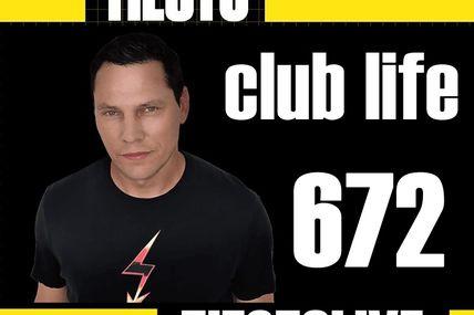 Club Life by Tiësto 672 - february 14, 2020