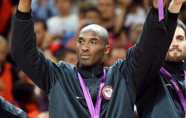 "Kobe Bryant: ""C'est fini pour moi"""
