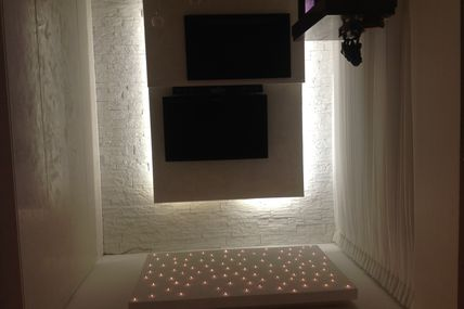 Starry Sky - ceiling light - illuminated signs - LED Light Panel - LED panel - false ceiling light - LED starry sky - star ceiling - ceiling starry sky