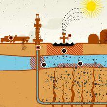 Fracking: una fractura que pasará factura