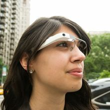Google Glass Adds Its First Website Browser |...