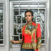 Newsday - US lawmakers challenge Rwanda government over Diane Rwigara - BBC Sounds