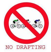 Pas de vélo les prochains jours !