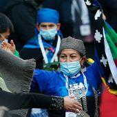 Chili : l'histoire d'Elisa Loncón, la Mapuche qui a été élue présidente de la convention constituante - coco Magnanville